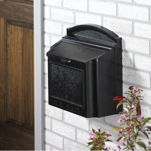 Whitehall Wall Mailbox by White Hall Products