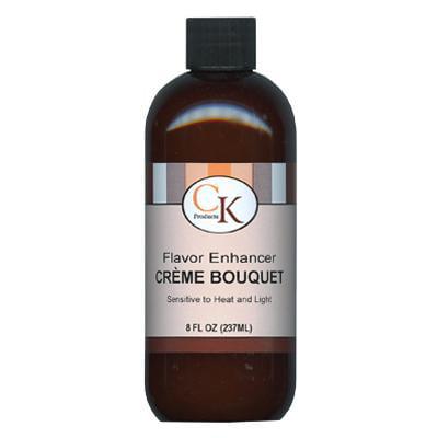 Cream Flooring (Creme Bouquet Flavoring - 8 oz)