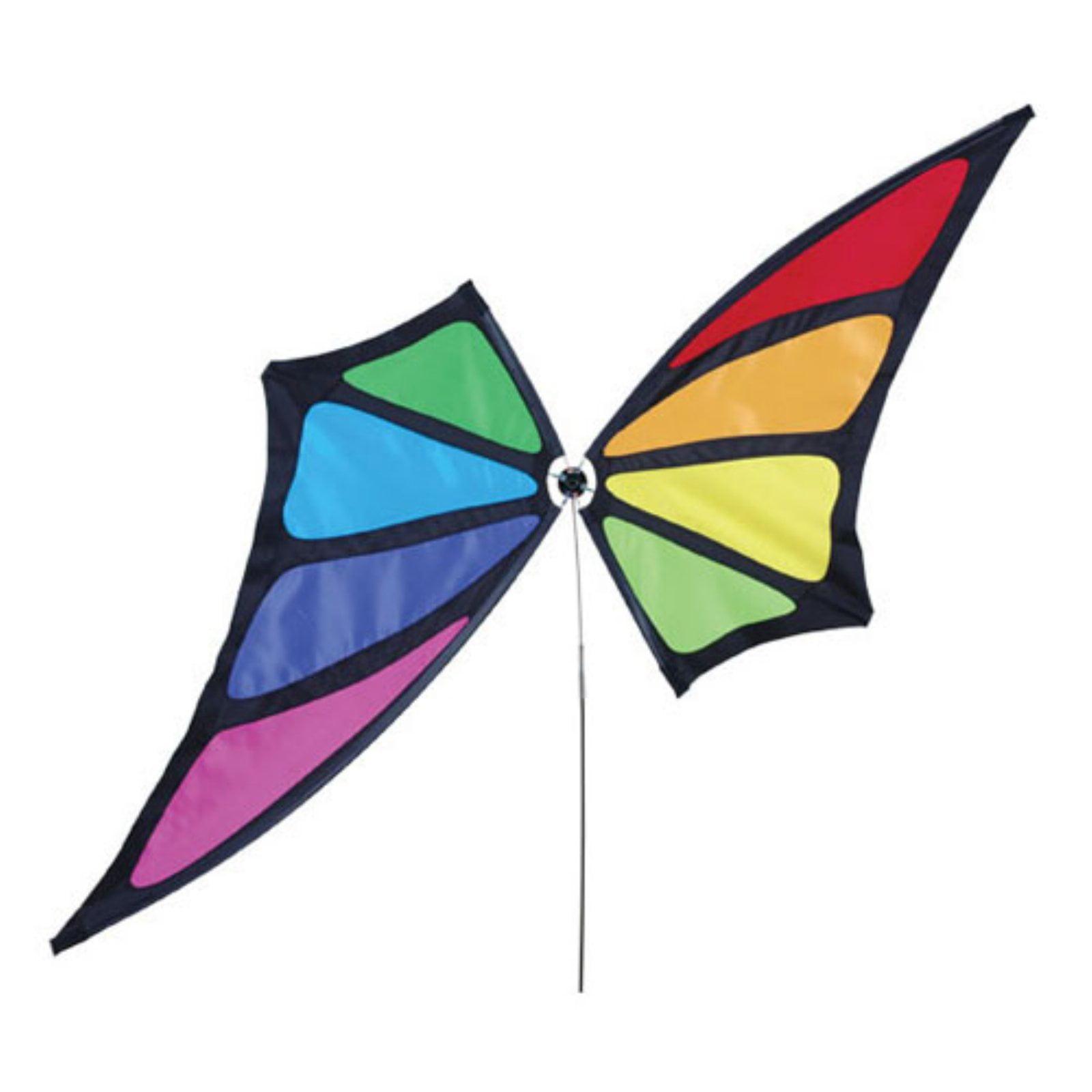 Premier Designs Rainbow Butterfly Spinner