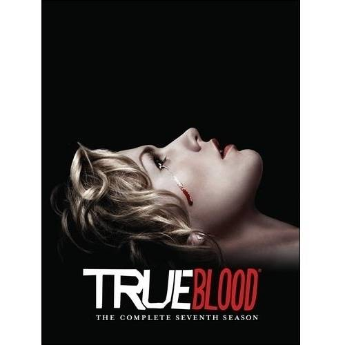 True Blood: The Complete Seventh Season (Widescreen)