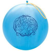 "Disney Princess 14"" Punch Ball"