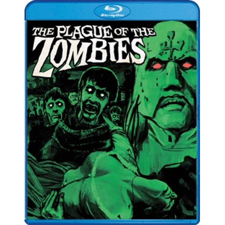 The Plague Of The Zombies (Blu-ray) - Halloween 3 2017 Rob Zombie