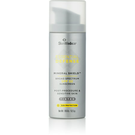 SkinMedica Essential Defense Mineral Shield SPF 32, Tinted, 1.85 Oz