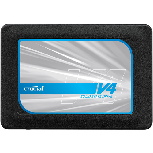 Crucial 64GB Internal Solid State Drive