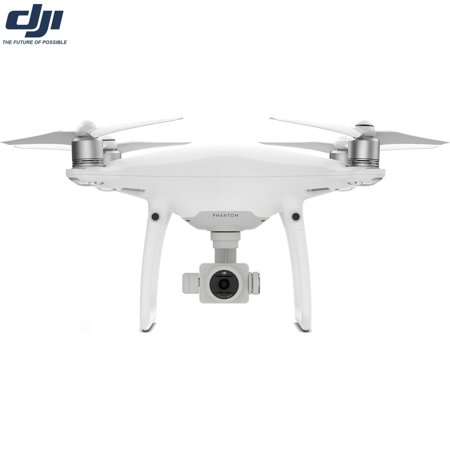 DJI Phantom 4 Pro Quadcopter Drone - CP.PT.000488 - (Certified Refurbished)