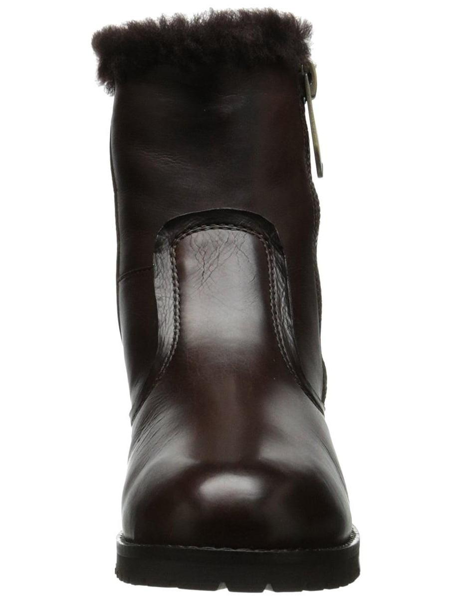 Everybody Polaris Women's Nut Brown Snow Boot 39EU/9M US
