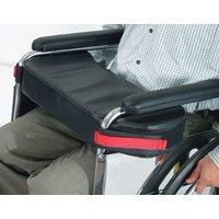 """Breakaway Lap Cushion - 16""""-18"""" Wheelchairs"""