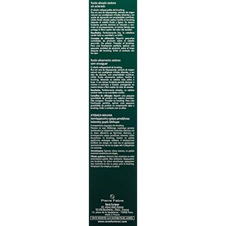 Rene Furterer LISSEA Leave-in Smoothing Fluid, Unruly Frizzy Hair, Humidity & Heat Protection, 4.2 oz. - image 1 of 4