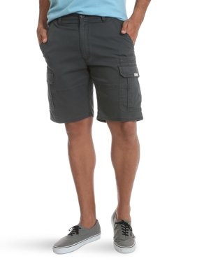 947c9ac586 Product Image Wrangler Men's Cargo Short with Stretch
