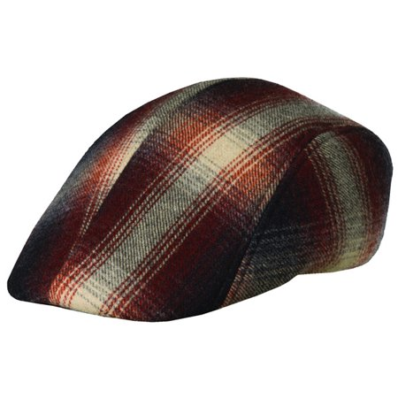 Woolrich Anchor Point   Ascot Cap