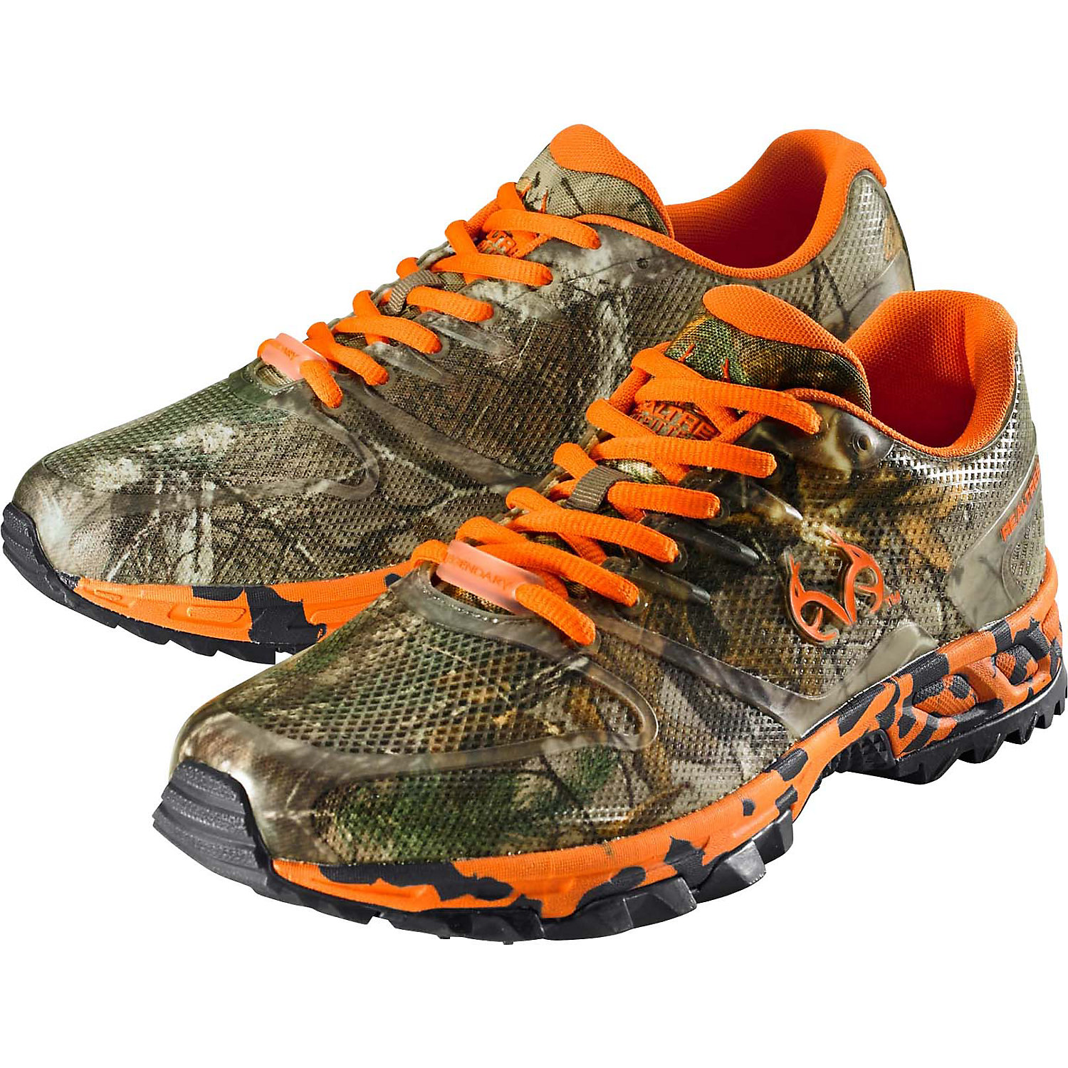 Legendary Whitetails Men's Cobra Ultra Cross Realtree Hiking Shoe