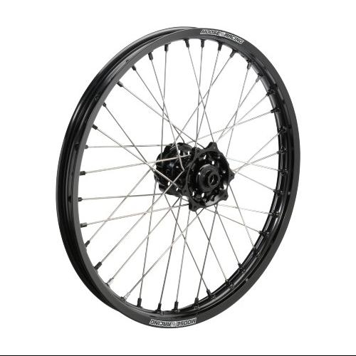 Moose Racing XCR Front Wheel 1.60 x 21 Black Fits 04-13 K...