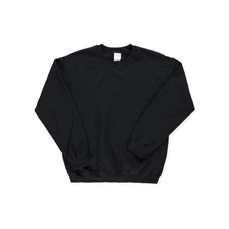 Basketball Crewneck Sweatshirt (Crew Neck Sweatshirt (Adult Sizes S -)