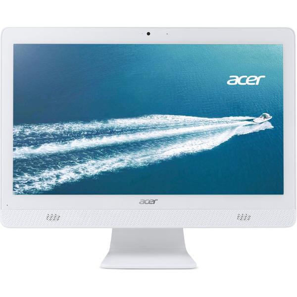"Refurbished Acer Desktop 19.5"" Intel Celeron 1.60 GHz 4 GB Ram 1 TB HDD Windows 10 Home"