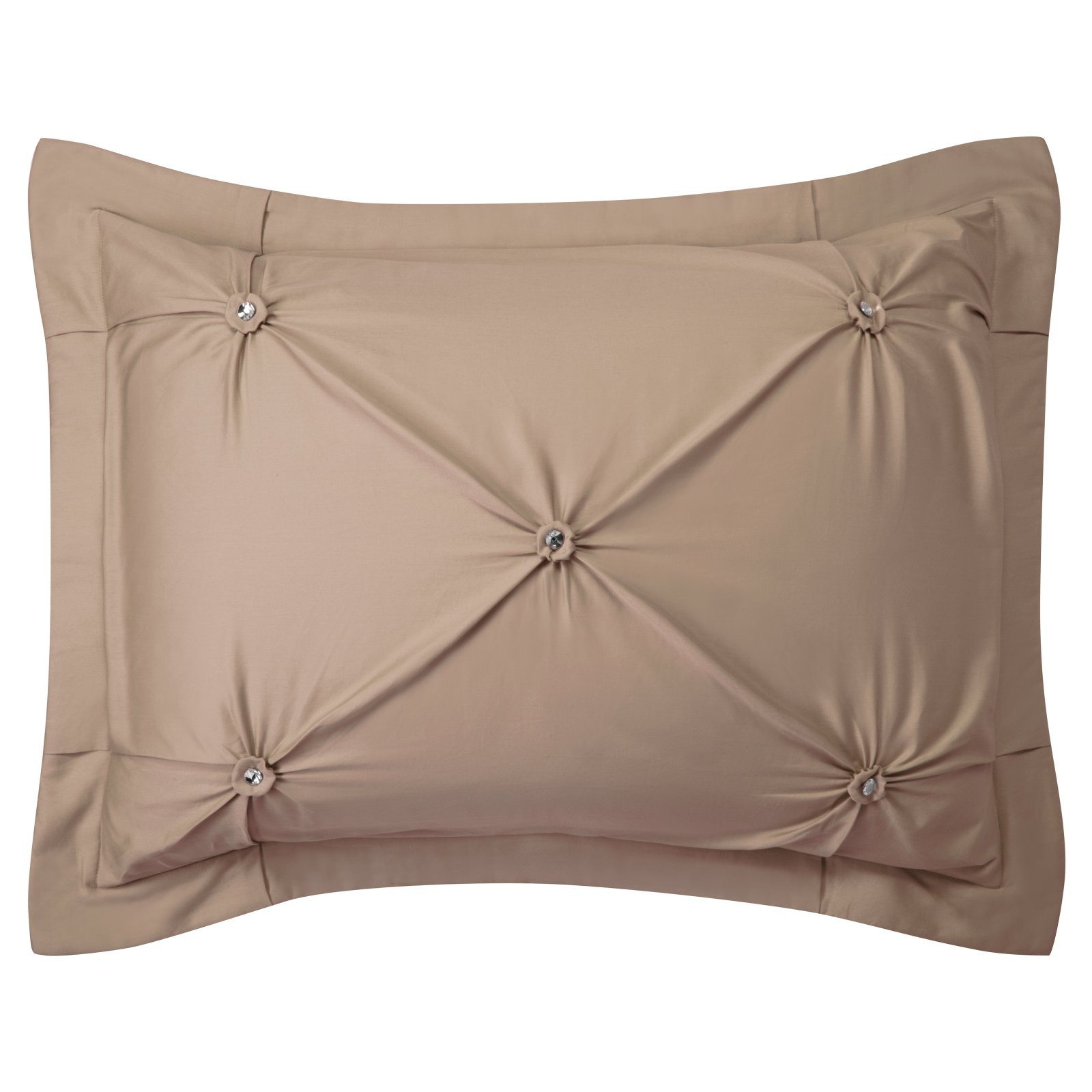 Textrade International Ltd Memento Swarovski Sham