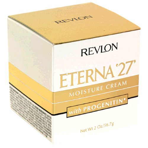 Revlon Eterna '27 Progenitin Cream, 2 Ounce