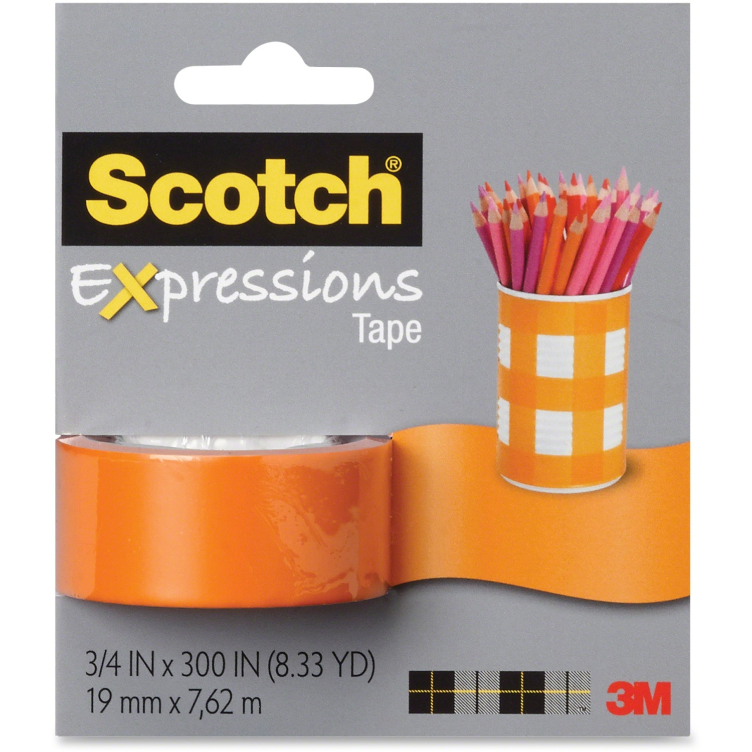 Expressions Magic Tape