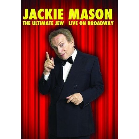 Jackie Mason: The Ultimate Jew, Live on Broadway (The Best Broadway Show)