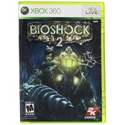 Bioshock Video Game for Xbox 360 - BESTSELLING video game