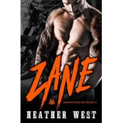 Zane (Book 3) - eBook