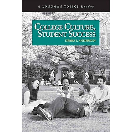College Culture, Student Success