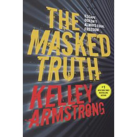 The Masked Truth - eBook