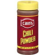 Cain's Chili Powder, 9.75 oz