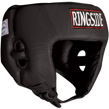 Headgear Protective Gear (Ringside Competition Boxing Headgear, No)