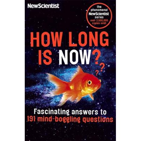 How Long is Now? - eBook](How Long Is Halloween)