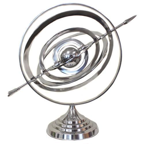 EC World Imports Nautical Armillary Sphere Globe by EC World Imports