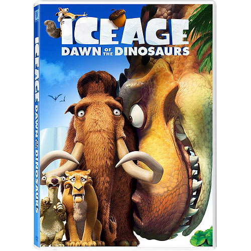 Ice Age 3: Dawn Of The Dinosaurs (Widescreen)
