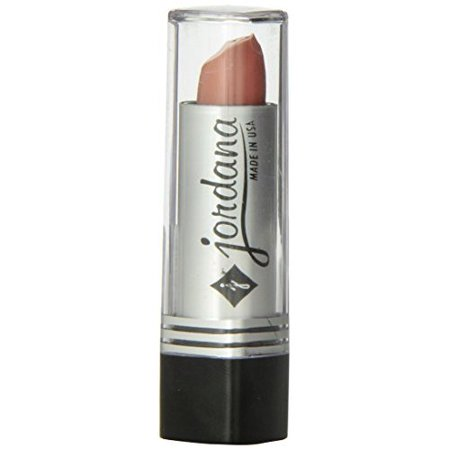 Jordana Lipstick 082 Natural All Natural Lipstick