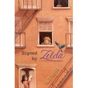 Signed by Zelda - eBook