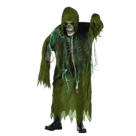 90245-L Swamp Creature Child Costume - Size L](Halloween Swamp)