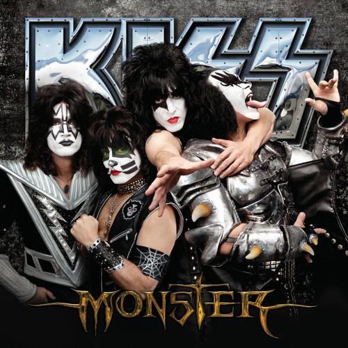 Monster (CD)