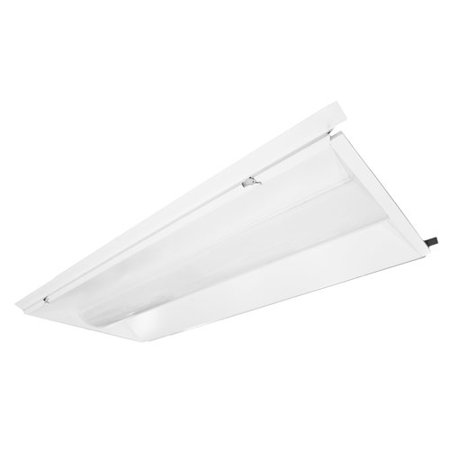 Parabolic fluorescent light fixtures | Lighting | Compare Prices at ...