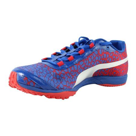 4b008fc048a9 PUMA Mens Blue Walking Shoes Size 10.5 New - Walmart.com