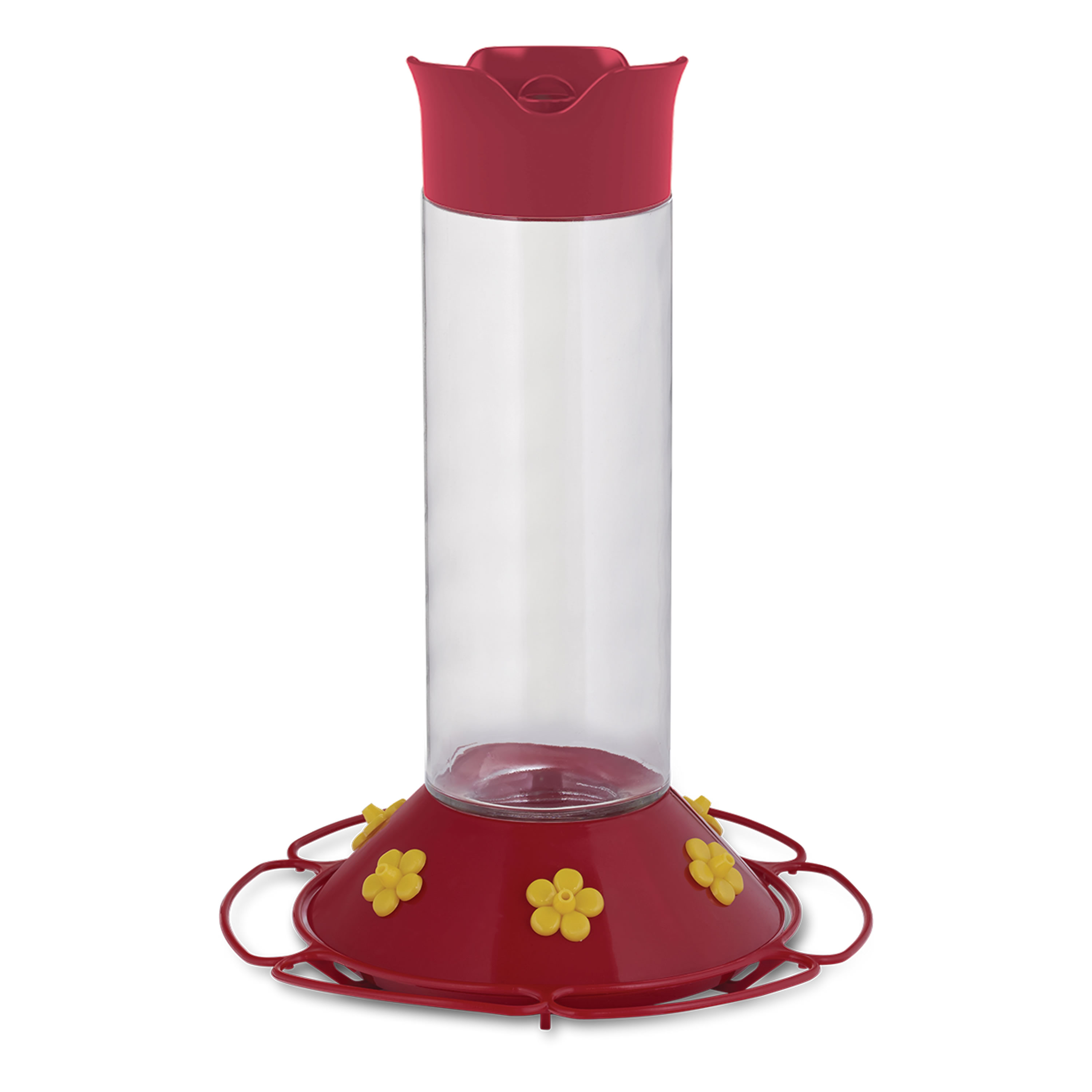 Perky-Pet 30 oz �Our Best� Glass HummingBirdfeeder by woodstream