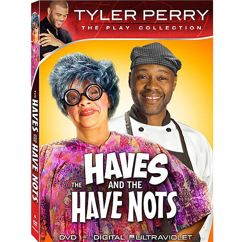 Tyler Perry's The Haves And Have-Nots - The Play (With INSTAWATCH) (Widescreen)