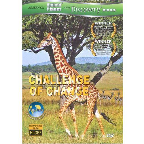 Equator: Challenge Of Change