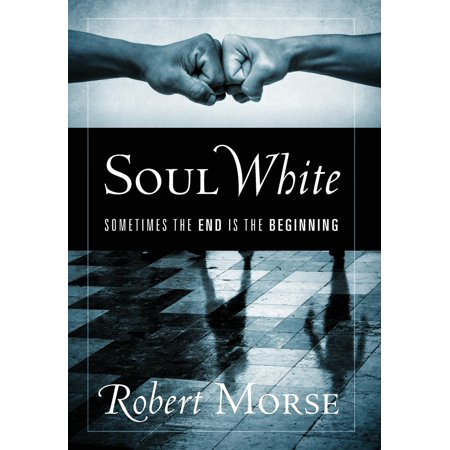 Soul White: Sometimes the End is the Beginning (Hardcover)