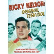 Ricky Nelson: Original Teen Idol (DVD) by LIGHTYEAR ENTERTAINMENT