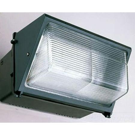 Lithonia Lighting TWR2 400M TB SCWA LPI Outdoor Bronze Metal Halide Sodium Wall Pack (Sodium Outdoor Lighting)