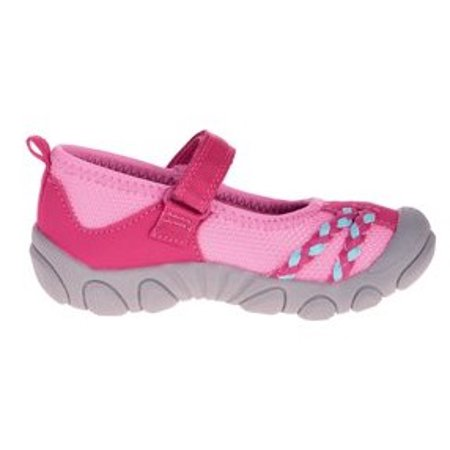 Child of Mine by Carter's Quinn Toddler Girls' Casual - Vans For Toddler Girls