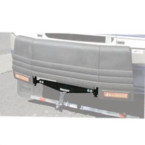 Roadmaster 4000-10 Black Stowaway w/ Guardian Storage