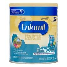 Baby Formula: Enfamil EnfaCare