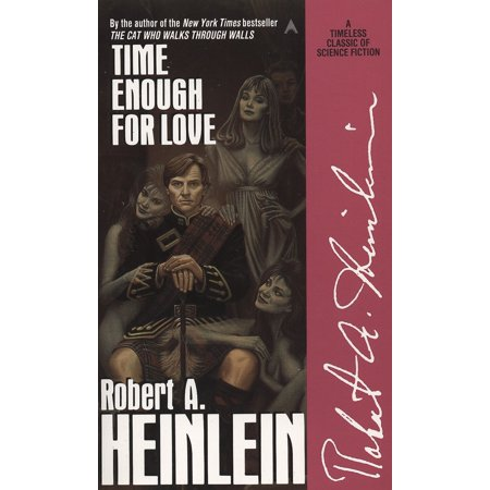 Time Enough for Love ()