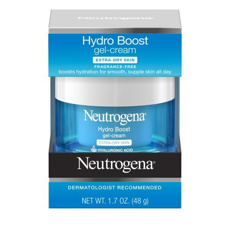 Neutrogena Hydro Boost Facial Moisturizer with Hyaluronic Acid, Hydrating, 1.7 oz Juice Beauty Hydrating Moisturizer