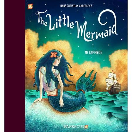 The Little Mermaid - Little Mermaid Games