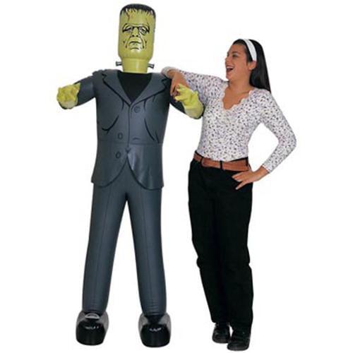 6 Foot Inflatable Frankenstein Rubies 1900
